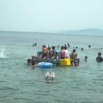 暑かった夏 思い出篇 ~瀬戸内海冒険島キャンプ~