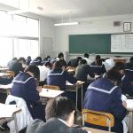 合格者の声(高校受験編)