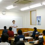 入試に向けて ~S2I(エス・ツー・アイ)教場の取り組み~