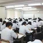 河合塾マナビス 岡島寛先生 特別講演会