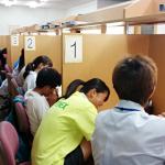 個別指導のトッパ 中学部定期テスト対策講座