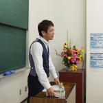 河合塾マナビス特別講演会「センター試験数学攻略法」が開催されました