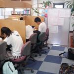 香川・徳島夏季中3合宿学習