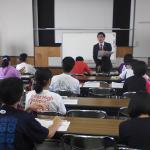 受験勉強は本格化!沖縄秋季中3合宿学習