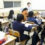 合格者の声 2017年県立松山西中等教育学校受験編