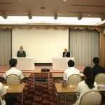 9月28日(土)実施 愛光高・松山東高 学校説明会
