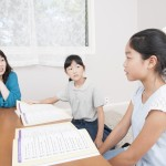 いつから、英語を始めさせたらいいの?