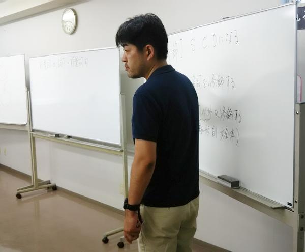 岡島先生講演会-2