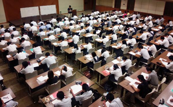 岡島先生講演会-4